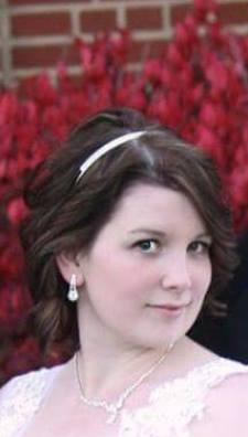 Mrs. The Hoss-Katie Hosler