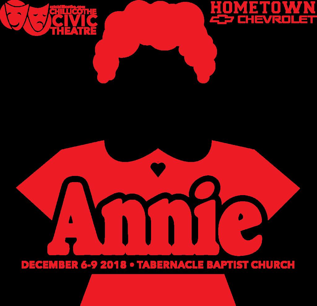 Annie logo final
