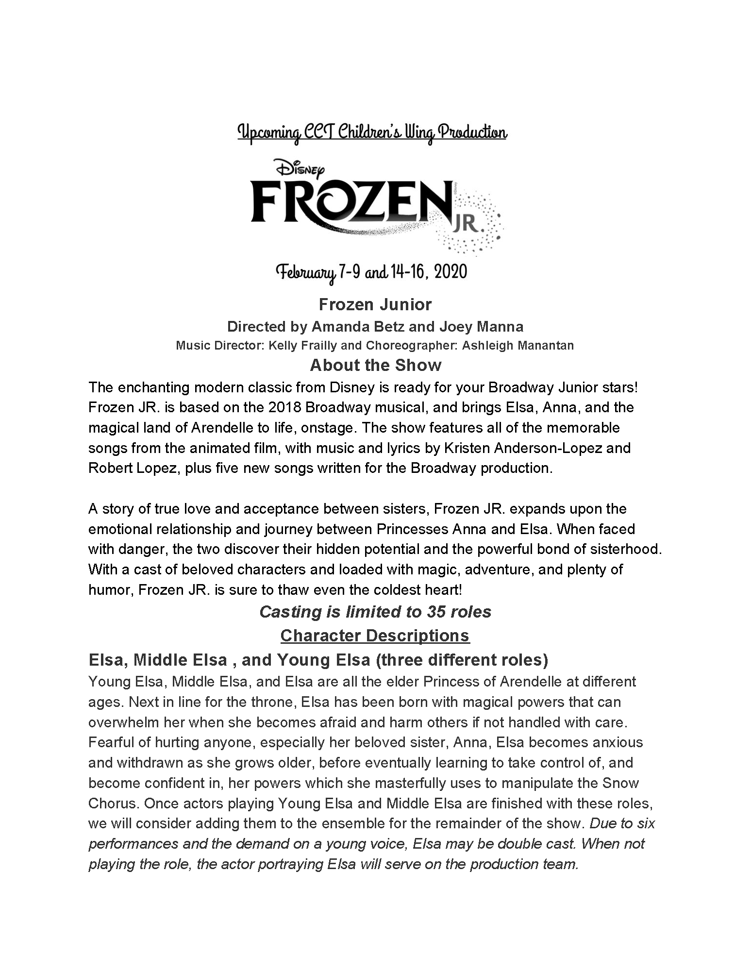 Character Descriptions Frozen Junior-3_Page_1