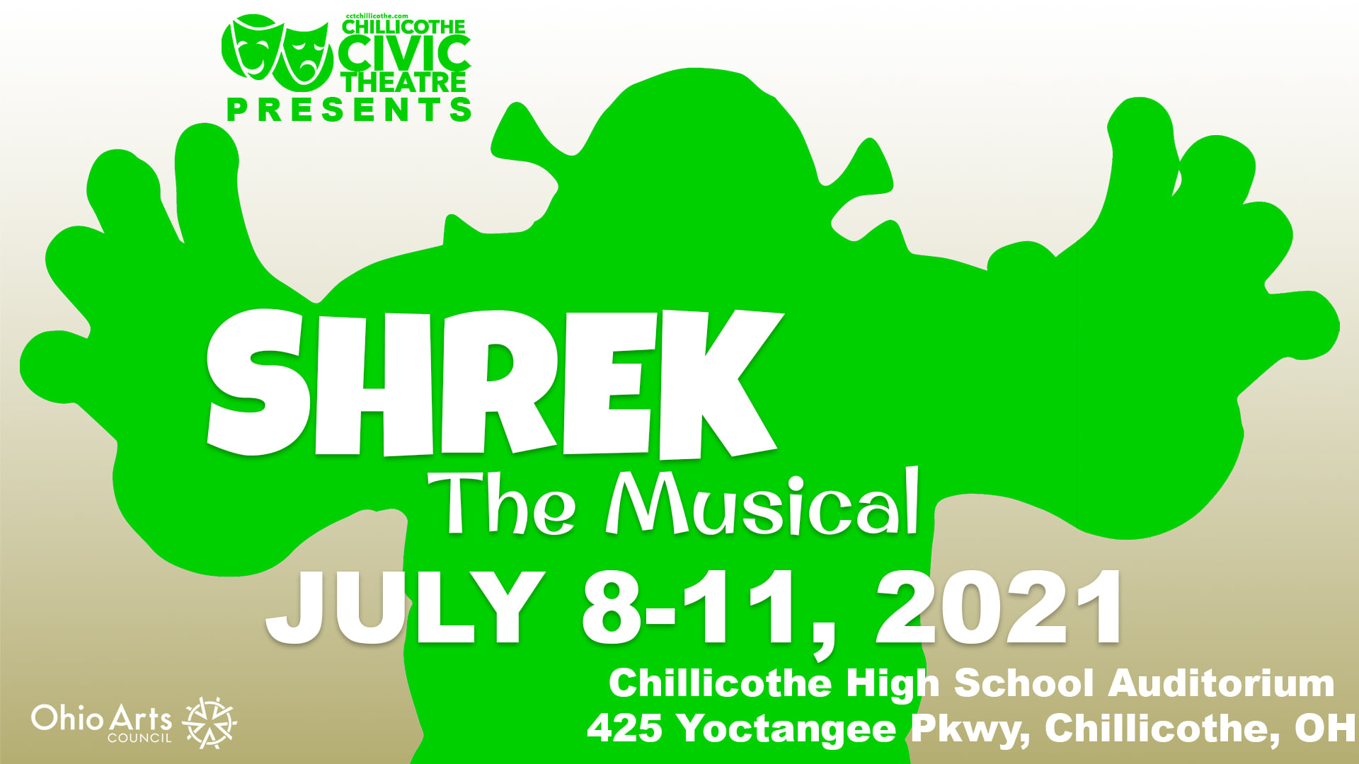 Shrek New